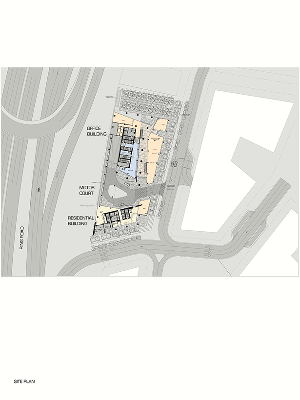 Site Plan plot 5.03