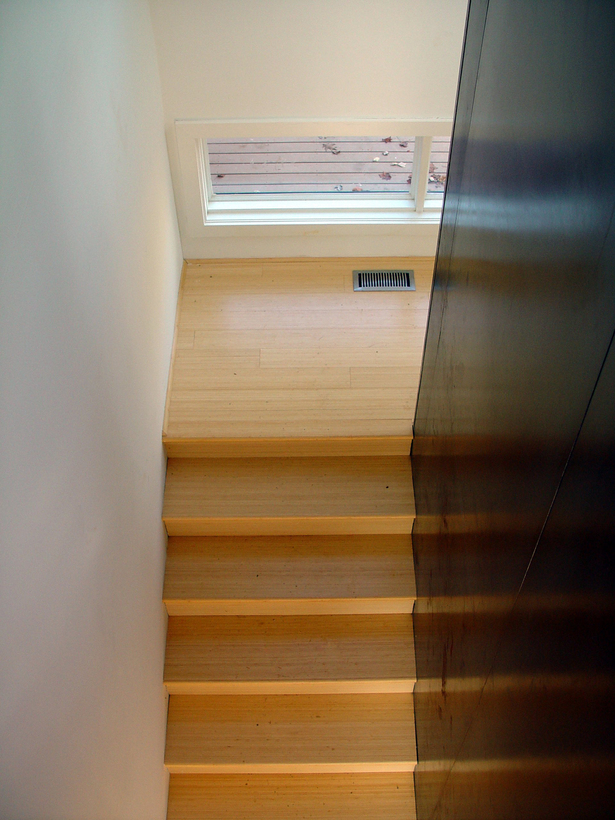 Dwell stairs, © RES4