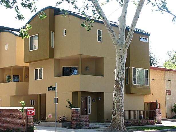 Southside Urban Villa