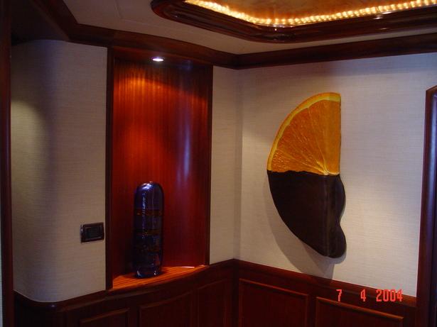 MoonSand - Interior Artwork