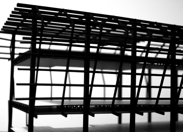 Structure Model Detail