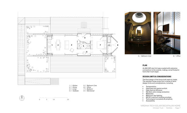 Lumenhaus Plan, photos by Michael Cincala and Alden Haley