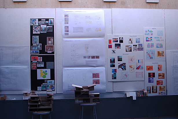 Final Presentation Boards