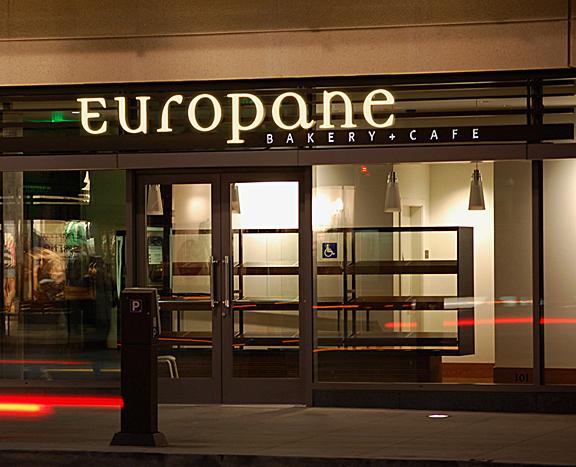 Europane ID