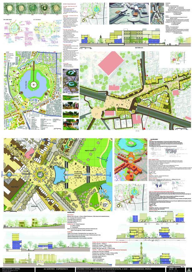Academic Experience-Ahmedabad City (Indai) 2/2