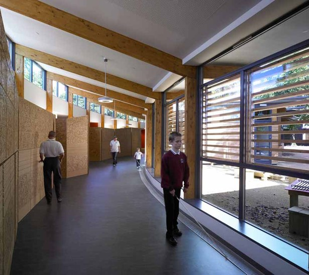 precedent: hazelwood school; glasgow, uk