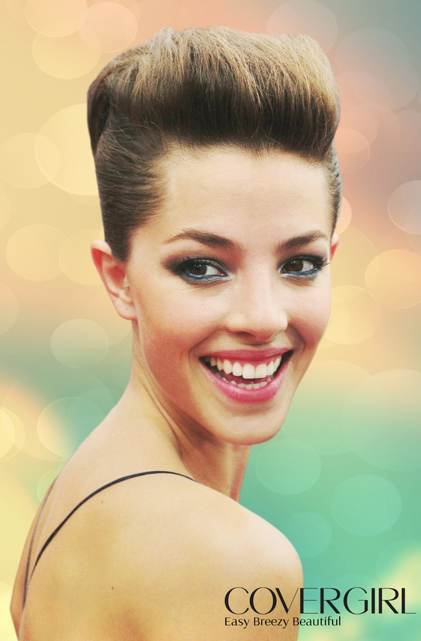 Cover Girl - Olivia Thirlby