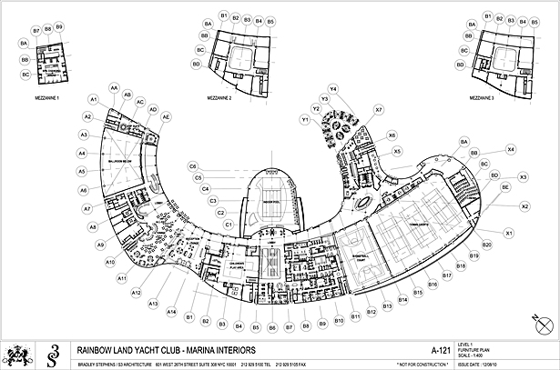 yacht club master plan