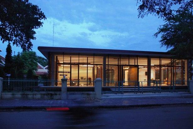 (c)COOKFOX Architects