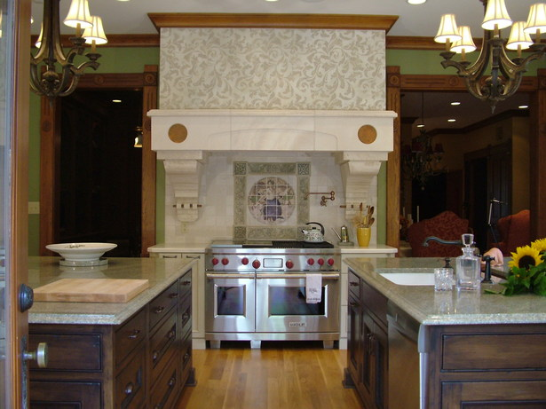 Casalini Residence - Kitchen