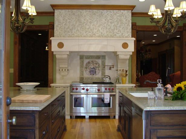 Casalini Residence - Kitchen
