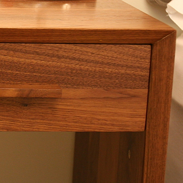 Detail of Lini drawer