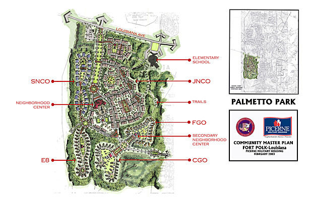 Palmetto Park neighborhood