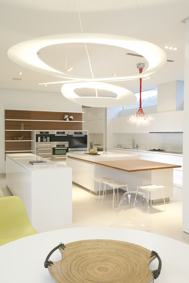 Kitchen - Miami Interior Design