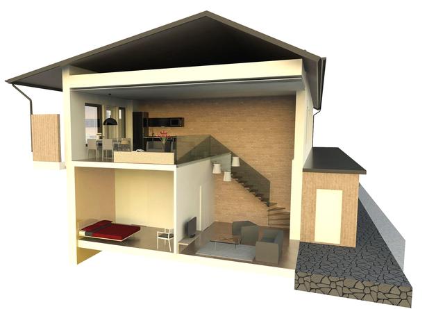 24 HOUSES