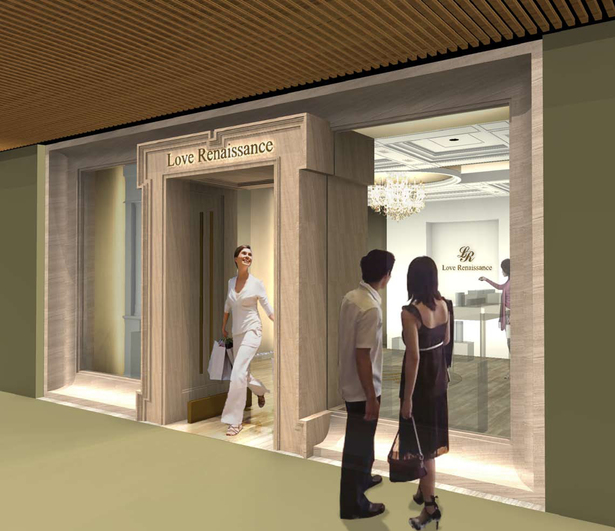 Storefront Rendering