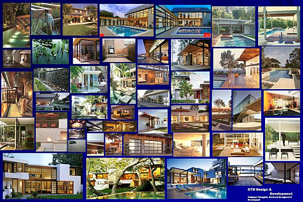 Exterior look inspiration Image boards