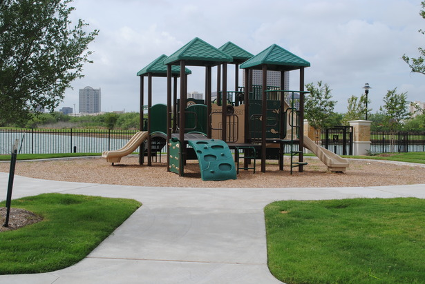 Community Playground Design