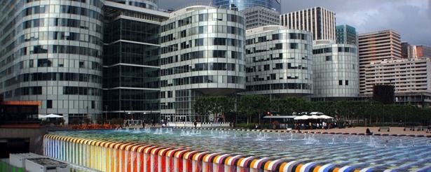 Photograph - La Défense