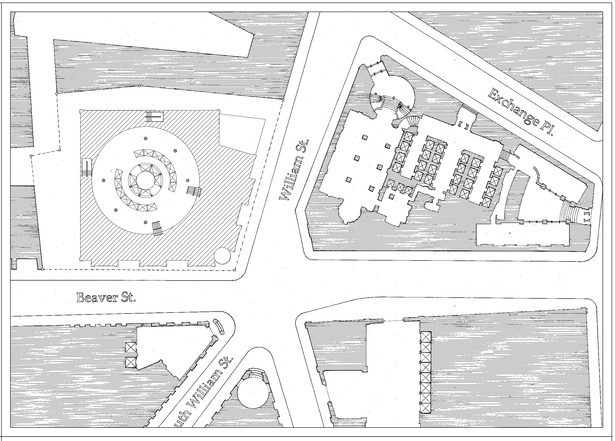 Nolli Site Plan