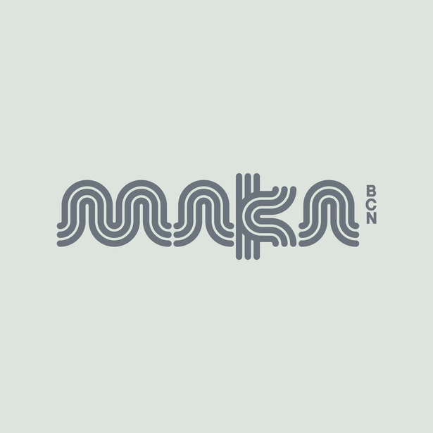 MAKA's Logo by Ariel Di Lisio