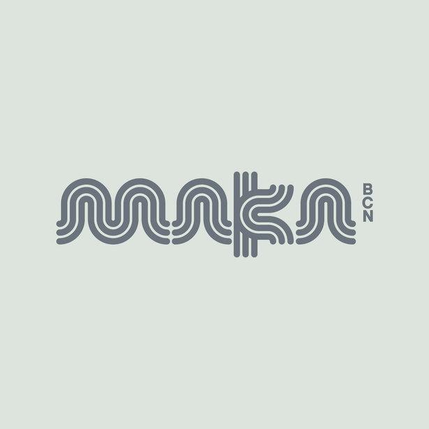 MAKA's Logo by Ariel Di Lisio