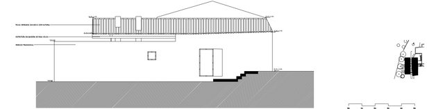 Section/Wall Elevation