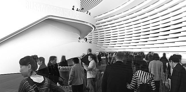 Interior view (Image: PRAUD)