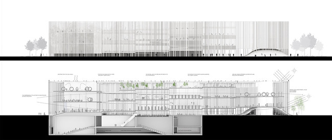 Image: MenoMenoPiu Architects
