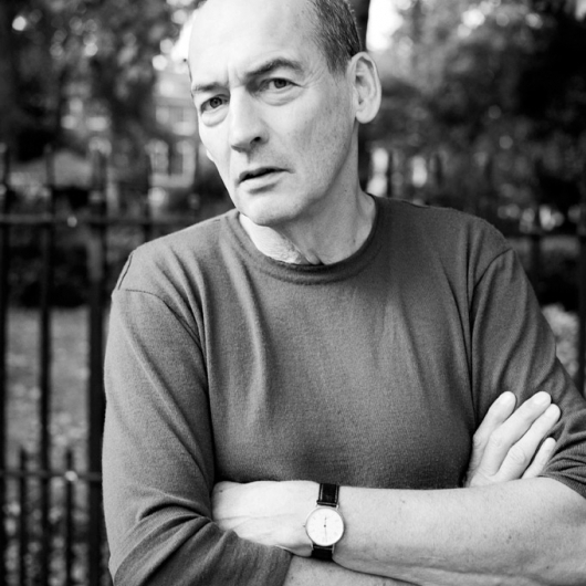 Rem Koolhaas (Photo: Dominik Gigler)