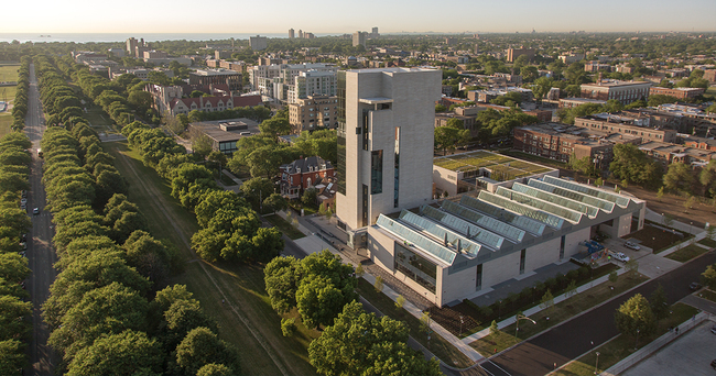 Tod Williams Billie Tsien Architects to Design Obama Library