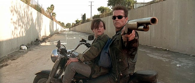 "Cheaper water ahead for L.A. thanks to Frank? Still from ""Terminator 2"" courtesy YouTube"