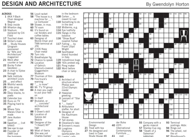Crazy image inside printable sunday crossword puzzle