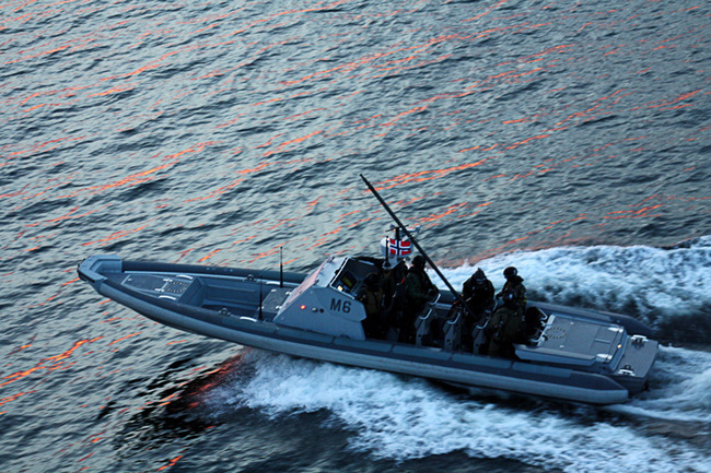 Norway's Navy