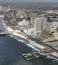 Atlantic City aerial view (Photo: Bob Jagendorf/Wiki Commons)