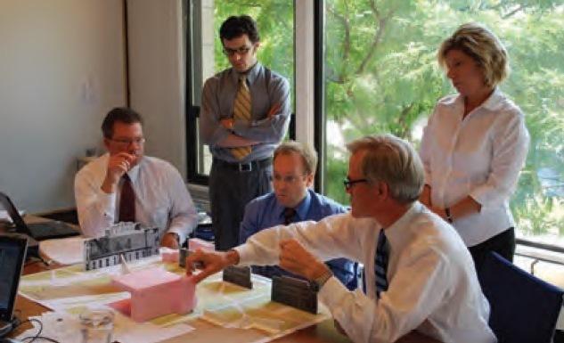 Bostwick Design Partnership Cleveland, Ohio 2013 Gold Medal Firm Recipient.