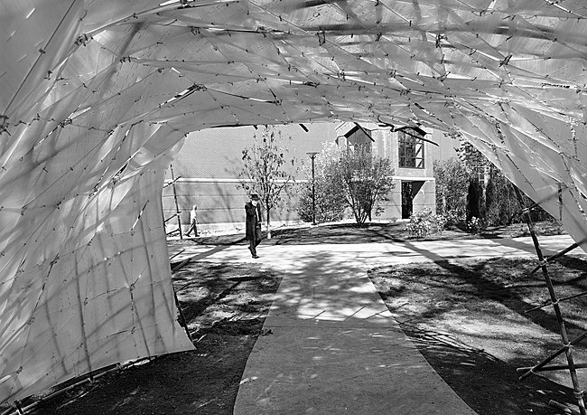 Photo: Slipstream Pavilion