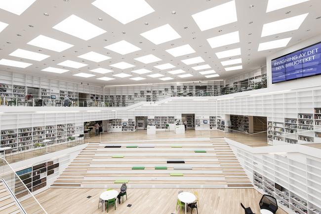 The arena_multi-functional stair_photo Wilhelm Rejnus & Linus Flodin