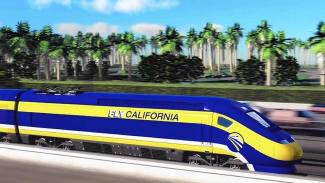 Image: California High-Speed Rail Authority; via latimes.com