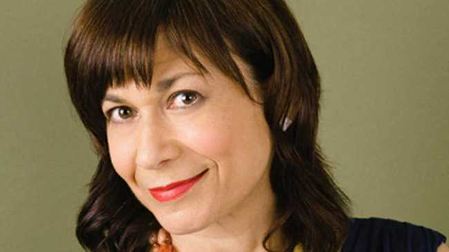 "Inga Saffron of the Philadelphia Inquirer was awarded the 2014 Pulitzer Prize for criticism, ""for her criticism of architecture that blends expertise, civic passion and sheer readability into arguments that consistently stimulate and surprise,"" according to the judges. (The Pulitzer Prize Board/AP Photo)"