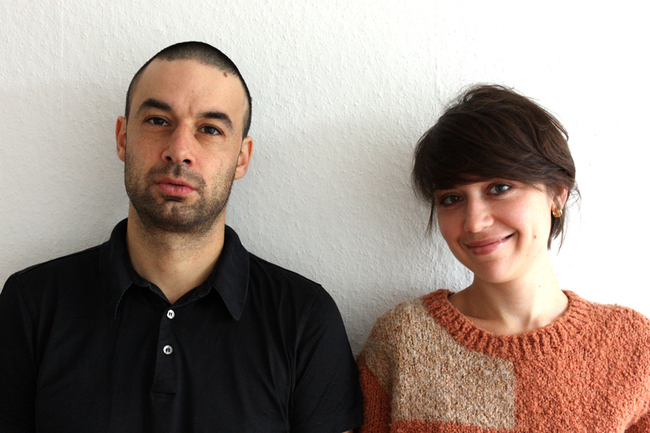 Stephanie Davidson and Georg Rafailidis have won an international competition for their innovative approach to the redesign and reuse of strip malls.