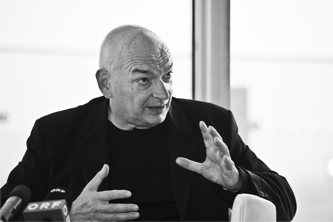 Jean Nouvel, via Wikipedia.