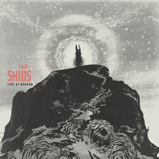 The Shins - Port of Morrow (2012)