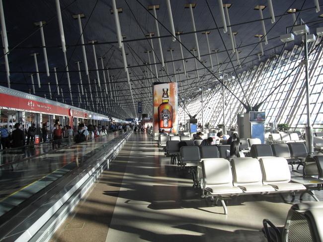 Shanghai International Terminal