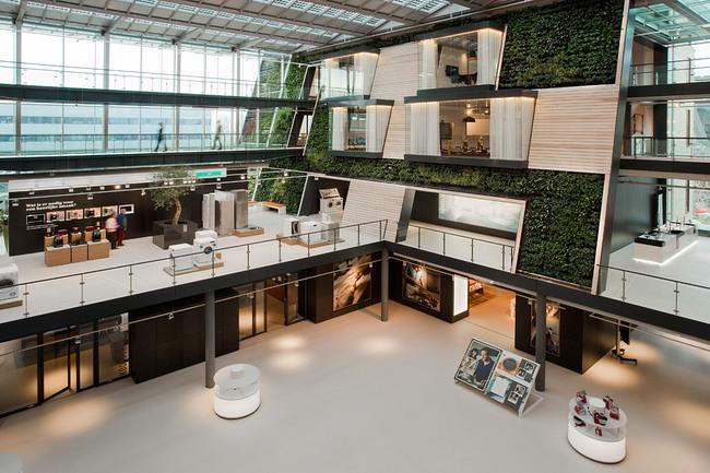 B/S/H/ Huishoudapparaten | Hoofddorp, Netherlands by D/DOCK