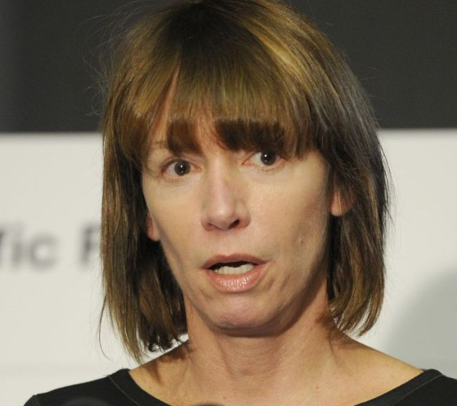 Former NYC DOT Commissioner Janette Sadik-Khan says a nimble, tactical-urbanism-style approach was key to her success. (AP Photo/Henny Ray Abrams). Image via nextcity.org.