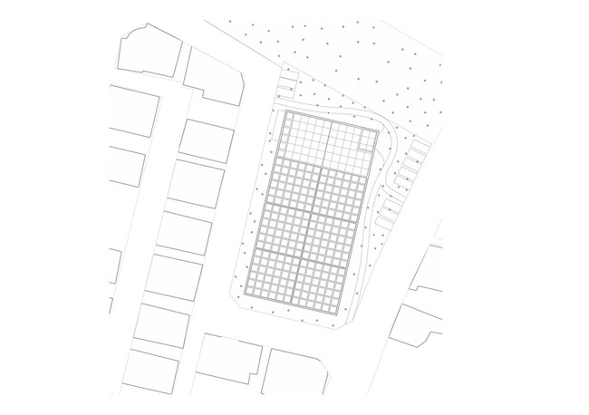 Location plan (Image: Gorka Blas)