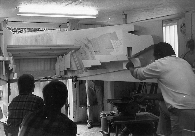 RIBA President's Awards for Outstanding University-located Research: Harry Charrington of the University of Bath for his book 'Alvar Aalto: Conversations with the atelier'