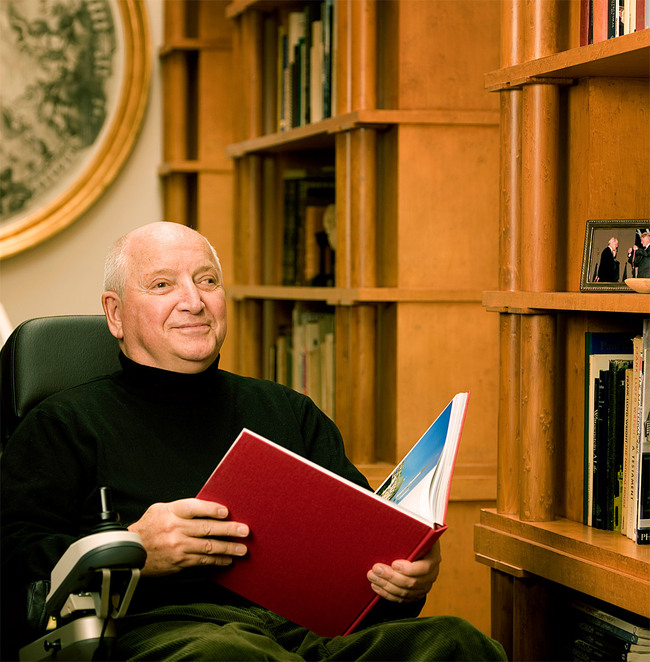 2012 Driehaus Prize Laureate: Michael Graves