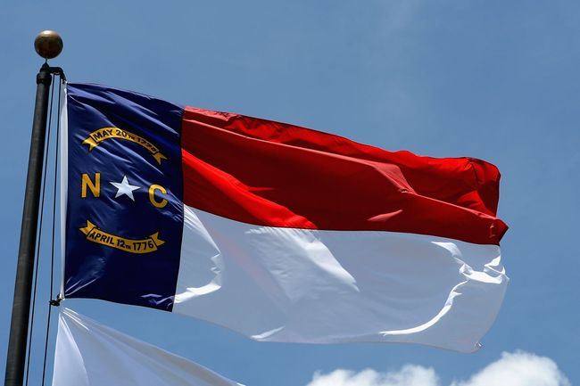 North Carolina impoverishes itself with bigoted legislation. Image: whenandhow.com